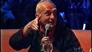 Ariano Suassuna no Jô Soares