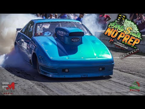 Jerry Bird Takes Down All Comers DSNP Gulfport Dragway (4k)