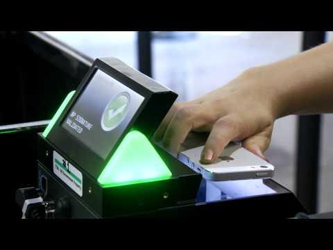 Swap Paper for Mobile Boarding Passes