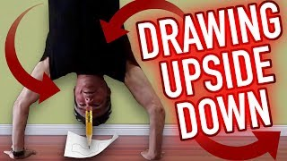 The IMPOSSIBLE Drawing Challenge