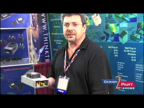 Power Supplies, Cordsets & Battery Packs - Globtek