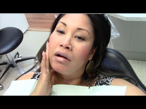 Oral Surgery @ 26 weeks pregnant vlog 12