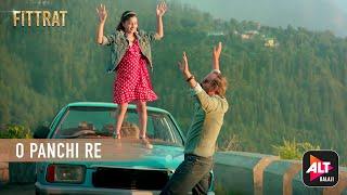 O PANCHI RE | Fittrat | Music Video | Sandman | Vivek Hariharan | Akshay Shinde | ALTBalaji