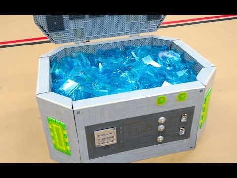 LEGO Loot Chest - Destiny