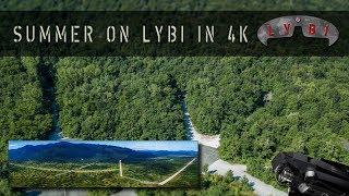 Summer on LYBI in 4K