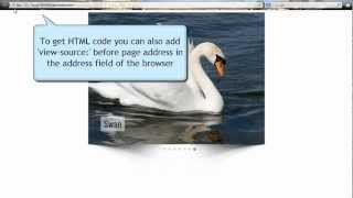 How to get WOWSlider HTML code