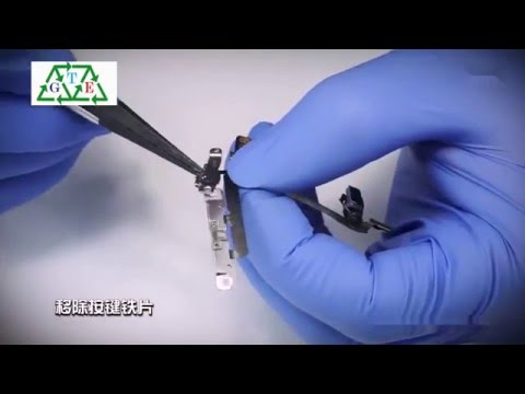 how to replace iphone 5s power button flex cable