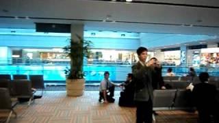 Captured The Big Japan Earthquake On Video 3-11-2011