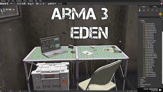 ARMA 3 - EDEN EDITOR