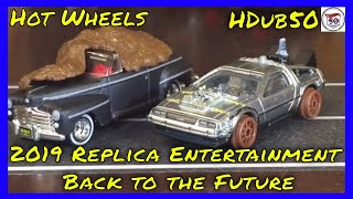 back to the future hot wheels Videos - 9tube tv