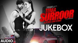 TERAA SURROOR Full Songs (JUKEBOX) | Himesh Reshammiya, Farah Karimaee | T-Series