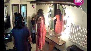 Vidya Balan shows her woman power