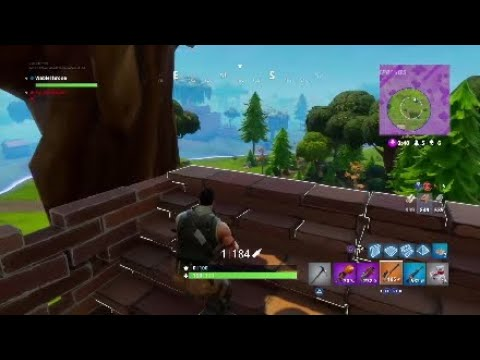 How Did That Miss ? | Fortnite