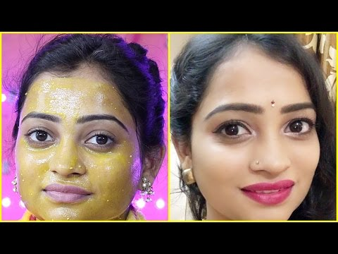 How to get Healthy Glowing Skin in Winter / Face Pack, Moisturizer for Dry Skin - Skin Care Routine