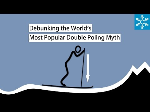 Debunking the World's Most Popular Double Pole Myth