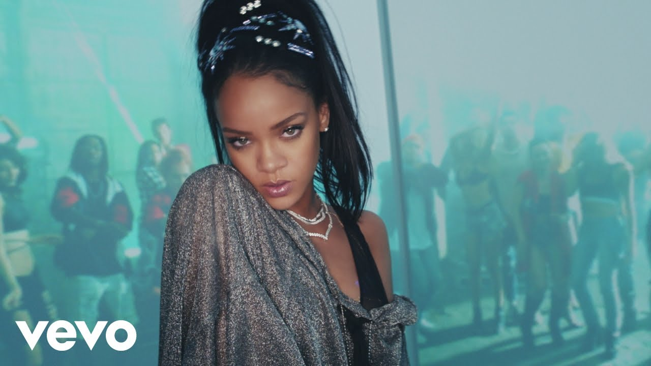 Calvin Harri - This Is What You Came For (feat. Rihanna)