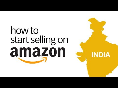 Start Selling on Amazon India Easily and Become a Seller