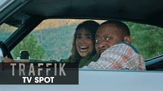 """Traffik (2018 Movie) Official TV Spot – """"Let Them Come"""""""