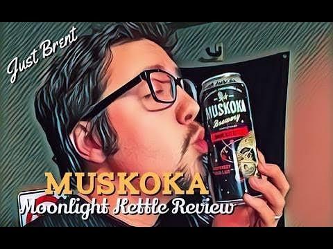 Muskoka Moonlight Kettle Review | Just Brent