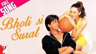 Bholi Si Surat - Full Song - Dil To Pagal Hai