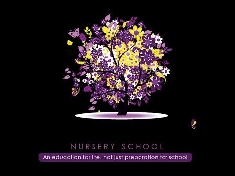 UK Nursery World Awards 2014