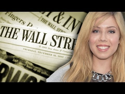 Jennette McCurdy Writes Revealing Article for Wall Street Journal