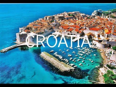 CROATIA VLOG || A Long Weekend In Split, Hvar & Dubrovnik || Run Char
