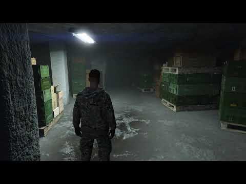 Full Bunker