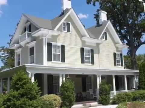 Exterior Painting by Monk's Home Improvements