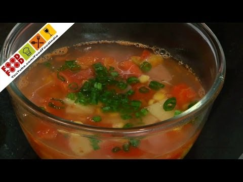 Healthy Vegetable Stew | Food Food India - Fat To Fit | Healthy Recipes