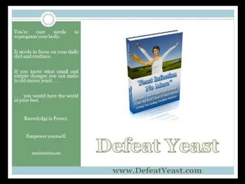 Yeast Infection While Pregnant