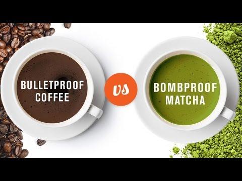 Matcha Green Tea Vs Coffee