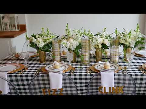 Setting the Holiday Table | debi lilly design™ | Safeway
