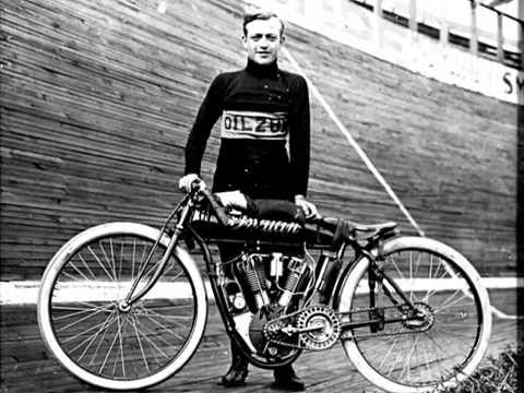 Georgia Motorcycle History: The First 60 Years 1899-1959