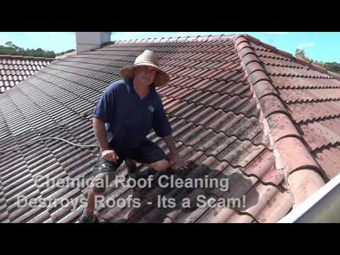 ROOF CLEANING JUPITER FLORIDA  BEST JOB - 561-502-ROOF