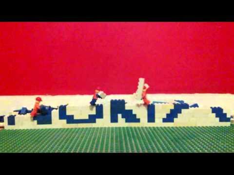 Lego Nokia