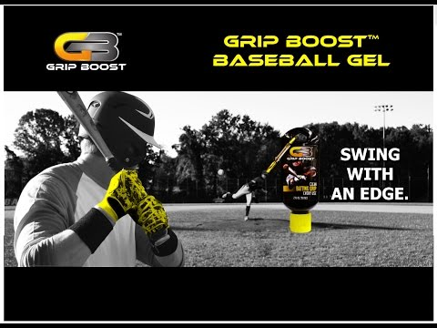 Grip Boost Batting Gel: How to Improve Your Bat Grip