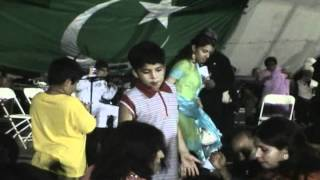 Loose Talk for Pakistan Independence day program