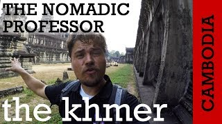 CAMBODIA: Who are the Khmer?