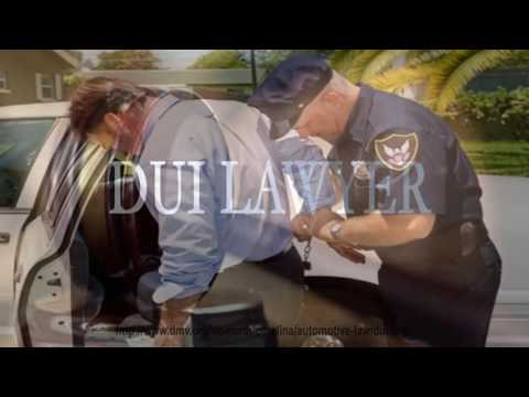 Cost Of DUI Attorney NC Call 980-255-5320