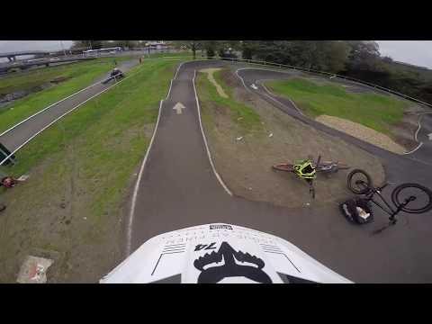 Hilsea Pump Track 2017   Portsmouth