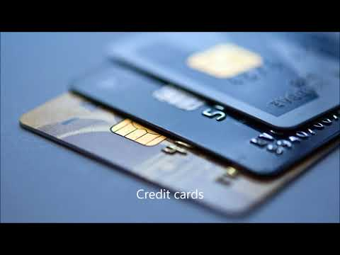 ACCEPT CREDIT CARD ONLINE