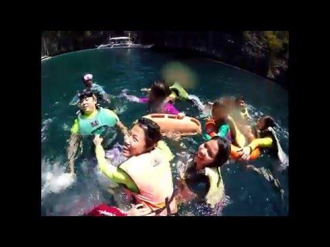 Coron-Linapacan, Palawan