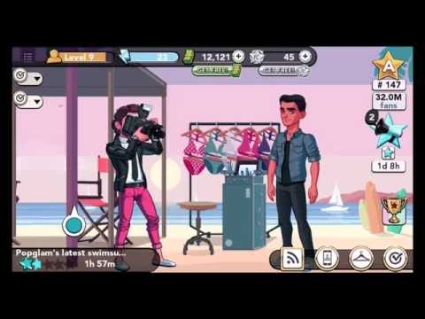 Kim Kardashian: Hollywood Game Unlimited Energy Glitch