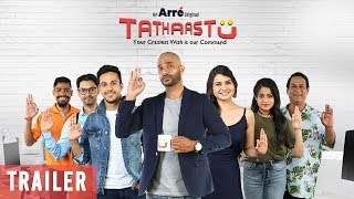 Tathaastu - Your Craziest Wish Is Our Command Trailer   An Arre Original Web Series