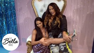 Nia Jax and Nikki Bella celebrate curvy women at CurvyCon!