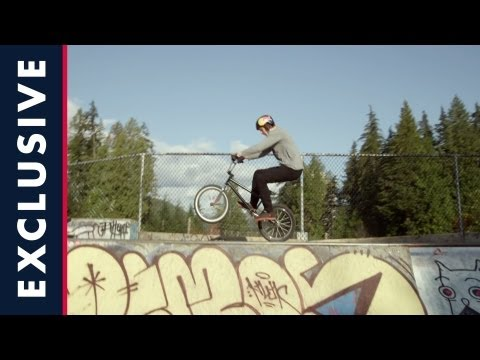 Life Behind Bars: Vancouver BMX and Pemberton Downhill | S1E16
