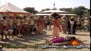 Jai Veera Hanuman - Episode 42 on Wednesday,01/07/2015 - The