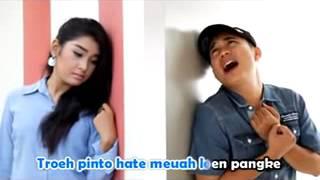 Lagu Aceh Terbaru 2014 Sopan Sofyan ft Meega Meucureh Hate   YouTube