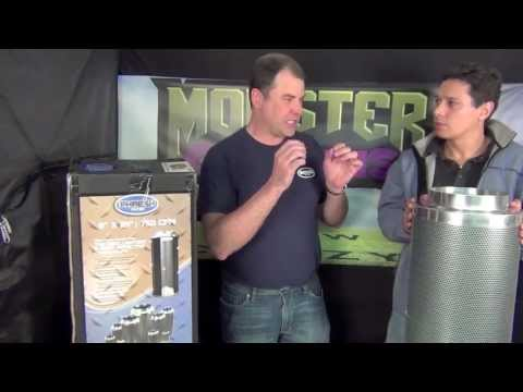 Phresh Filter Carbon Charcoal Filter - Interview with the Creator - Fresh Filters Phresh Filters